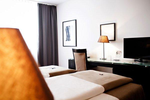 The Corner Hotel - фото 20
