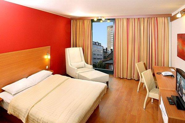 Star Inn Hotel Frankfurt Centrum, by Comfort - фото 8