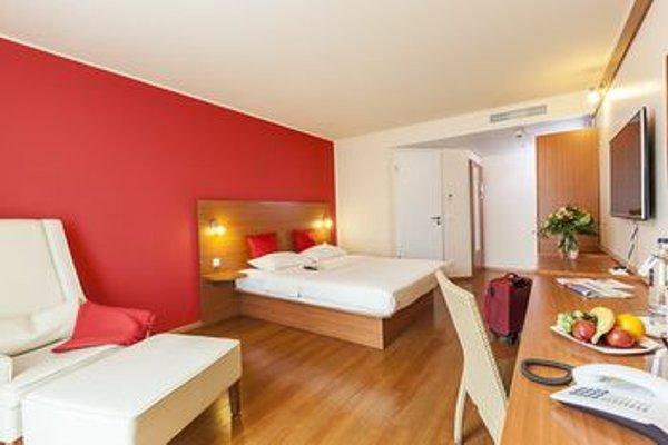 Star Inn Hotel Frankfurt Centrum, by Comfort - фото 4