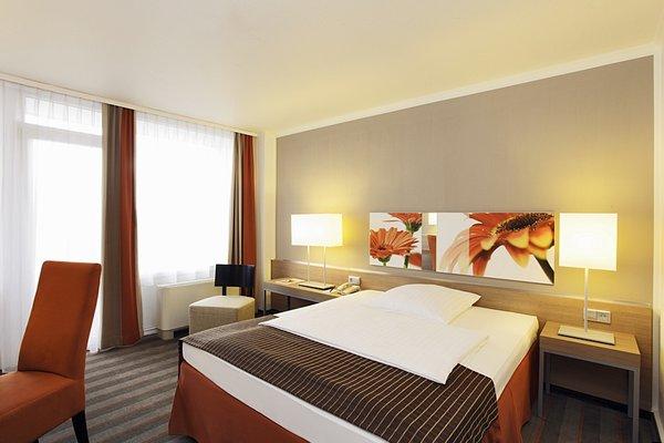 H4 Hotel Frankfurt Messe - фото 20
