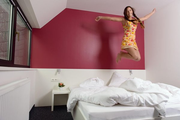 mk hotel frankfurt - фото 50