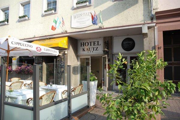 Hotel Kautz - фото 13
