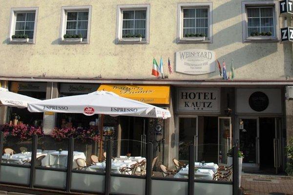 Hotel Kautz - фото 14