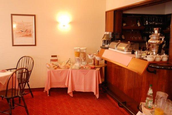 Hotel Kautz - фото 15