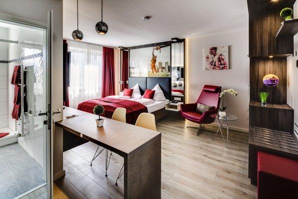 Hotel Kautz - фото 16