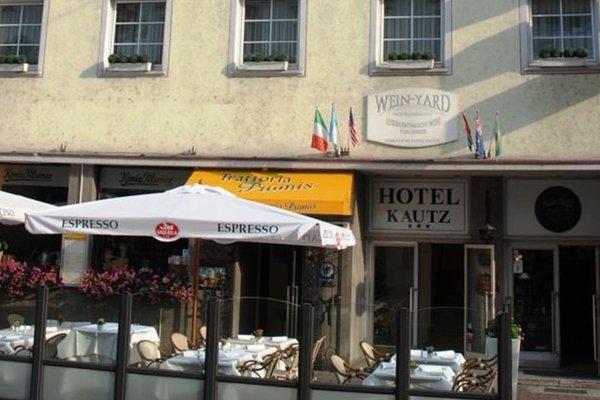 Hotel Kautz - фото 22