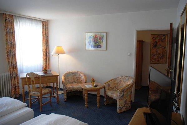 Hotel Kautz - фото 4