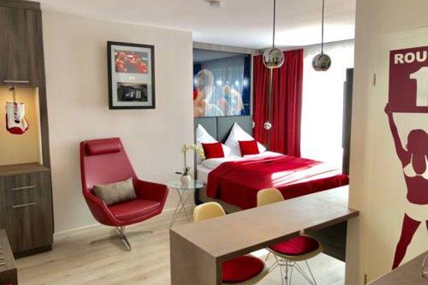 Hotel Kautz - фото 7