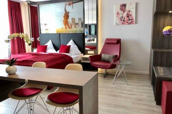 Hotel Kautz - фото 8