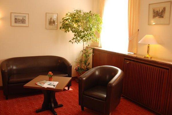 Hotel Kautz - фото 9