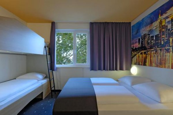 B&B Hotel Frankfurt City-Ost - 3