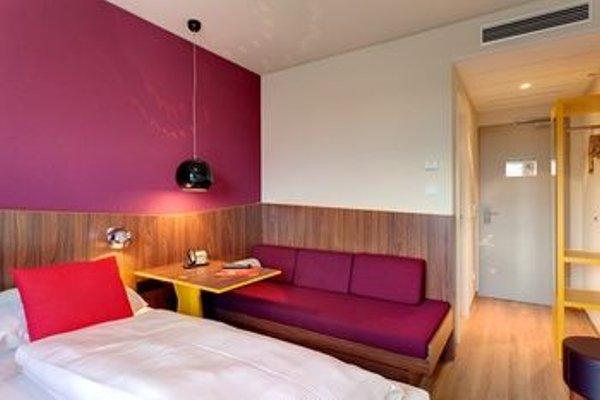 MEININGER Hotel Frankfurt Main / Airport - фото 31
