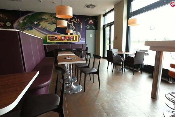 MEININGER Hotel Frankfurt Main / Airport - фото 11