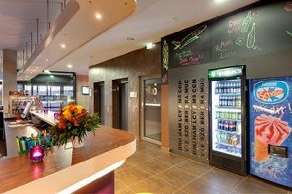 MEININGER Hotel Frankfurt Main / Airport - фото 15