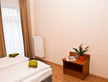 Апартаменты GOETHE APARTMENT FRANKFURT