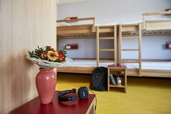 Jugendherberge Frankfurt - Haus der Jugend - 3