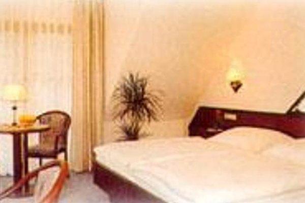 Hotel am Gisselgrund - фото 7