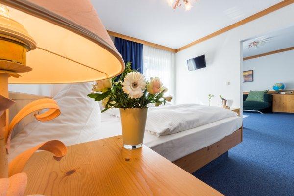 AKZENT Hotel Frankenberg - фото 50