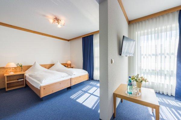 AKZENT Hotel Frankenberg - фото 4