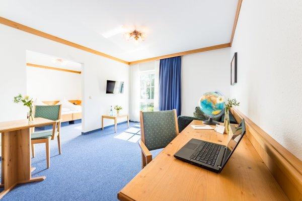AKZENT Hotel Frankenberg - фото 5