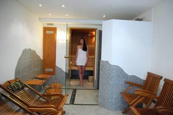 Hotel-Pension am Muhlbach - фото 5