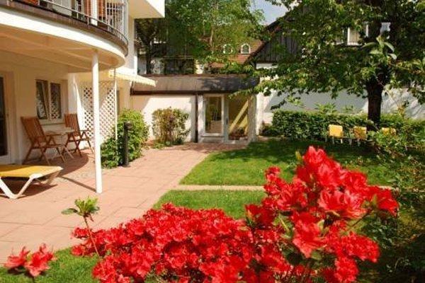 Hotel-Pension am Muhlbach - фото 8