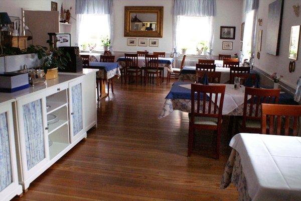 Landhotel Tanne - фото 16