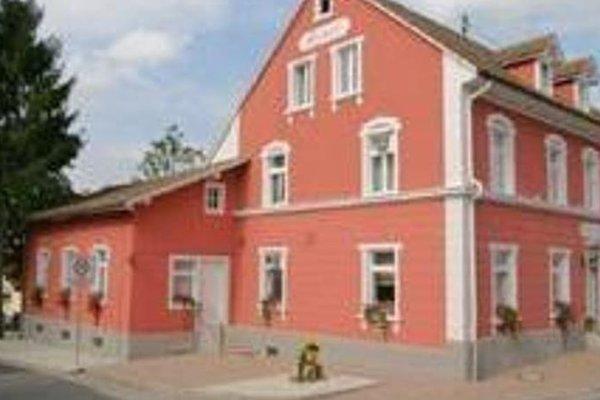 Landhotel Tanne - 21