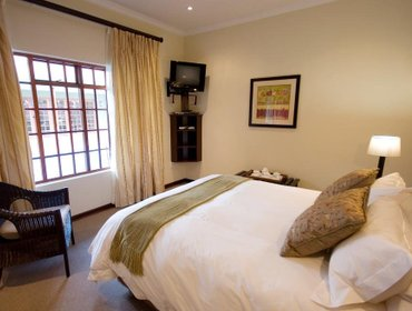 Guesthouse Blackheath Manor Guest House