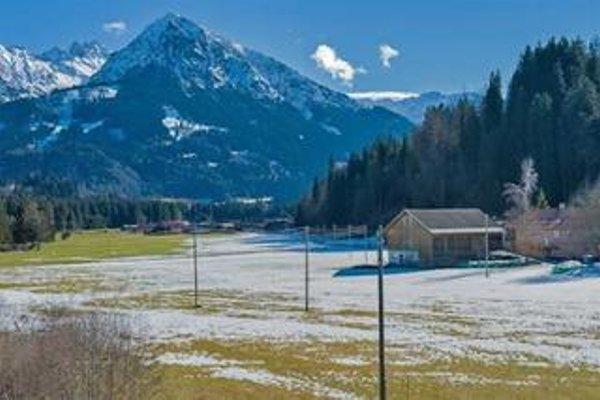 Sonnenbichl Hotel am Rotfischbach - фото 16
