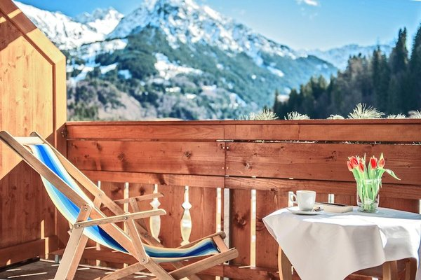 Sonnenbichl Hotel am Rotfischbach - фото 21