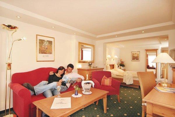 Sonnenbichl Hotel am Rotfischbach - фото 5