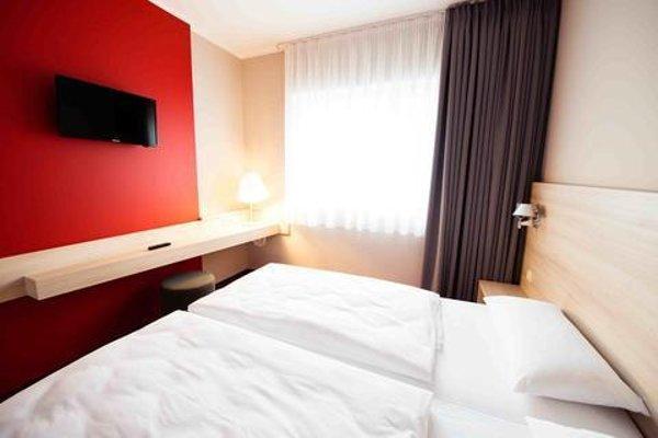 Serways Hotel Feucht Ost - фото 50