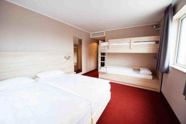 Serways Hotel Feucht Ost - фото 3