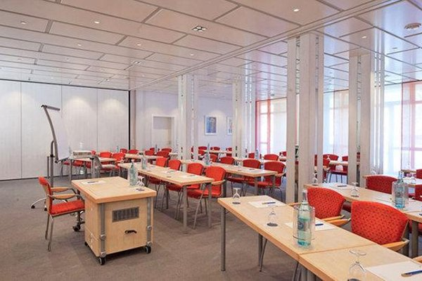 Best Western Plus Hotel Fellbach-Stuttgart - фото 13