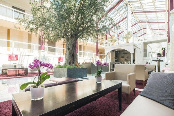 Best Western Plus Hotel Fellbach-Stuttgart - фото 15