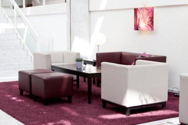 Best Western Plus Hotel Fellbach-Stuttgart - фото 6