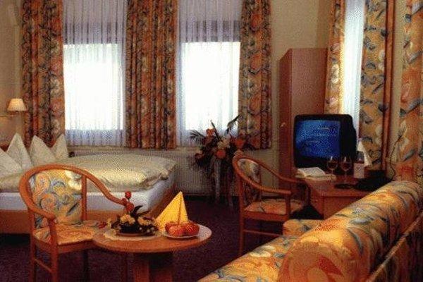 Hotel Traube - фото 32