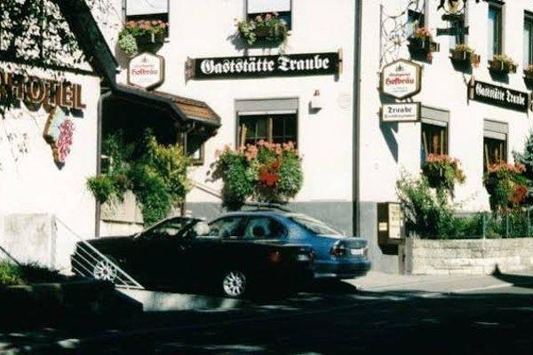 Hotel Traube - фото 12