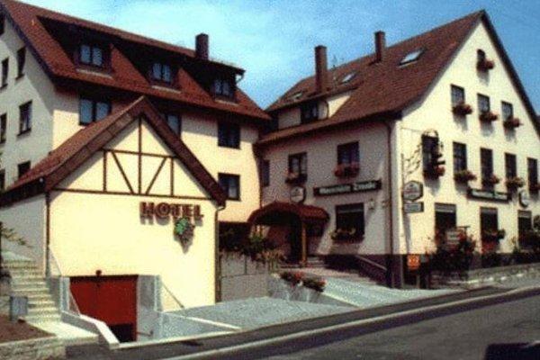 Hotel Traube - фото 15