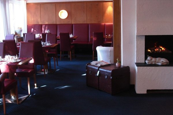 Hotel Burkle - фото 5