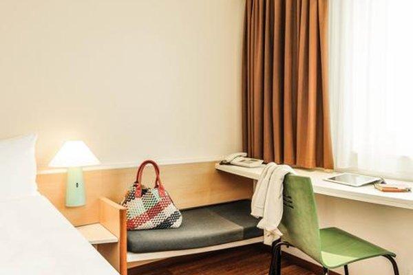 ibis Hotel Munchen Messe - фото 4
