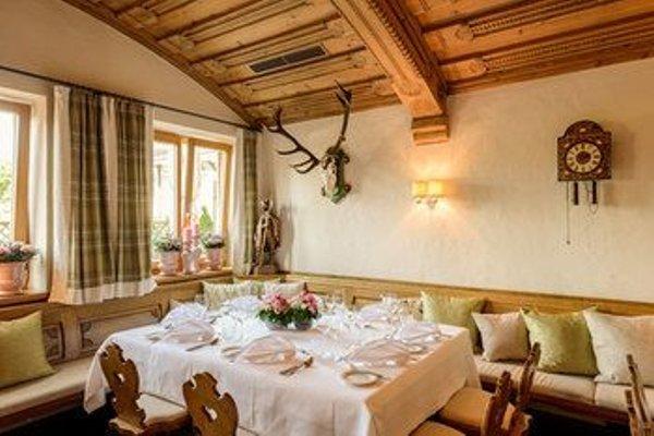 Bauer Hotel an der neuen Messe Munchen - фото 51