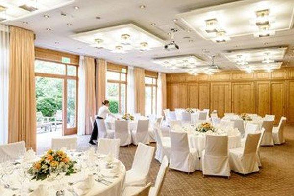 Bauer Hotel an der neuen Messe Munchen - фото 12