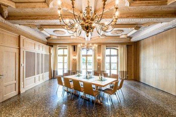 Bauer Hotel an der neuen Messe Munchen - фото 13