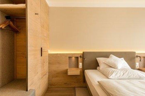 Bauer Hotel an der neuen Messe Munchen - фото 8