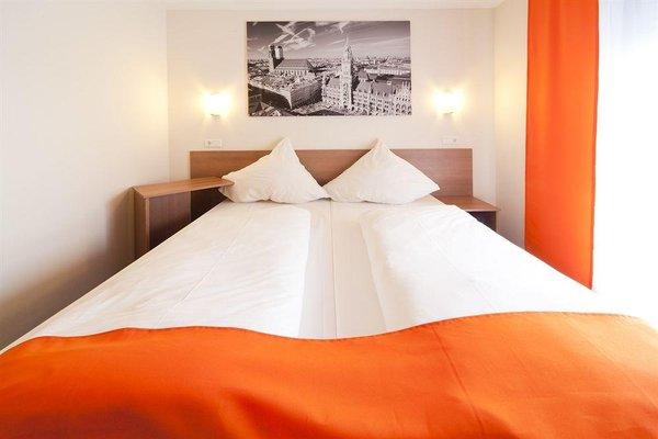 McDreams Hotel Munchen - Messe - фото 50