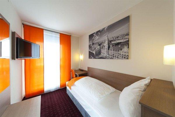 McDreams Hotel Munchen - Messe - фото 3