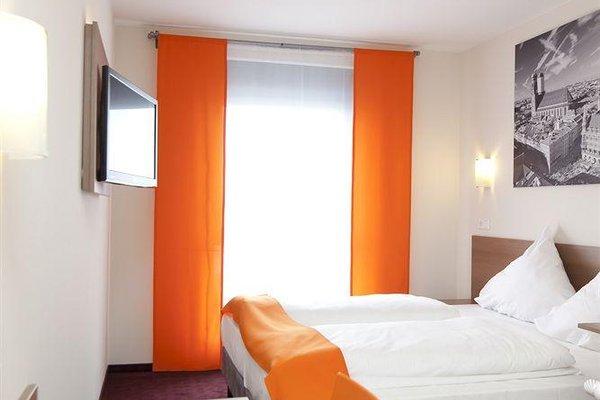 McDreams Hotel Munchen - Messe - фото 4
