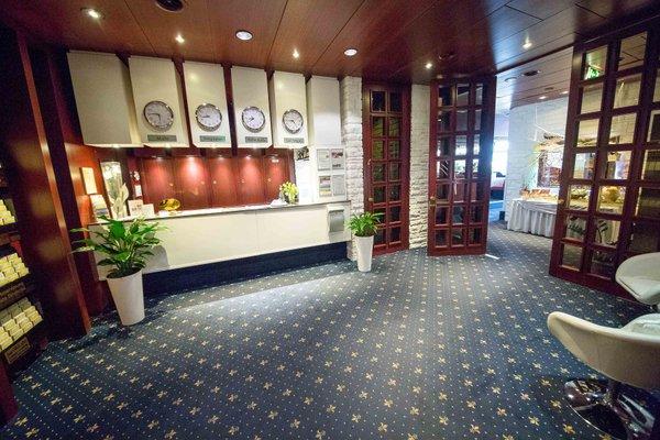 Ringhotel Fahrhaus Farge - 15